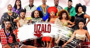 Uzalo Today Episode